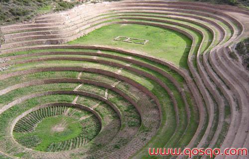 Qosqo Capital Sagrada De Los Inkas Cusco Cuzco Peru